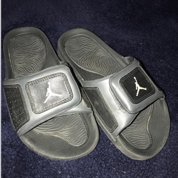 033b8f63b Jordan Other - Jordan slides size 5y youth